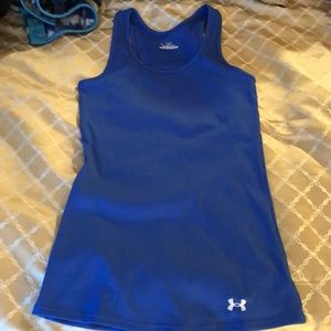 Under Armour Ribbed Tank